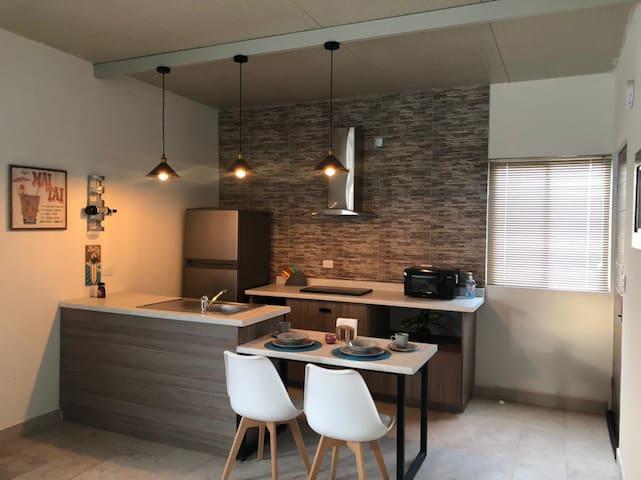 Torreón的民宿
