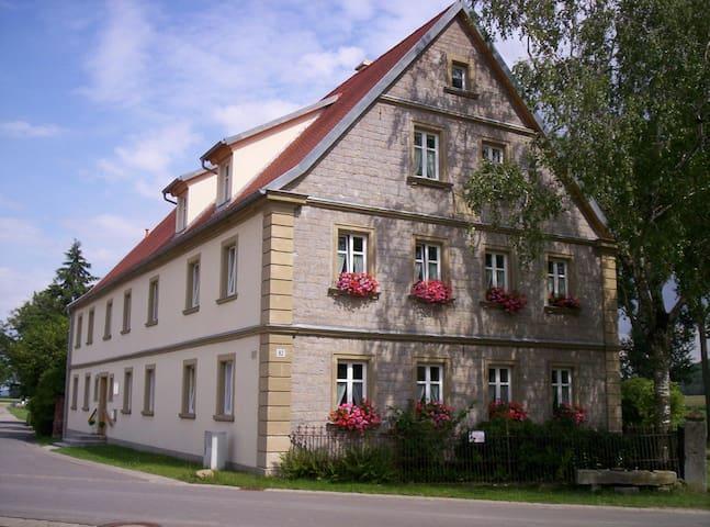 Ulsenheim的民宿