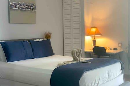 Vista Hermosa Apartment en Lajas #2