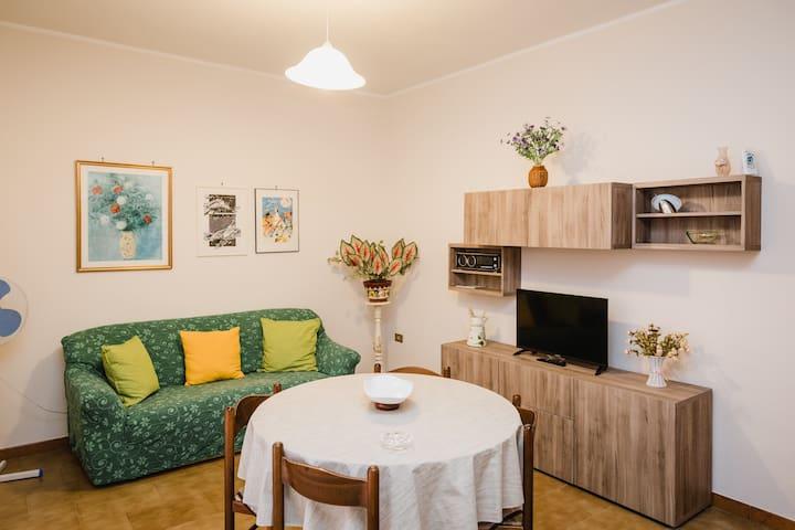 Genzano di Lucania 的民宿