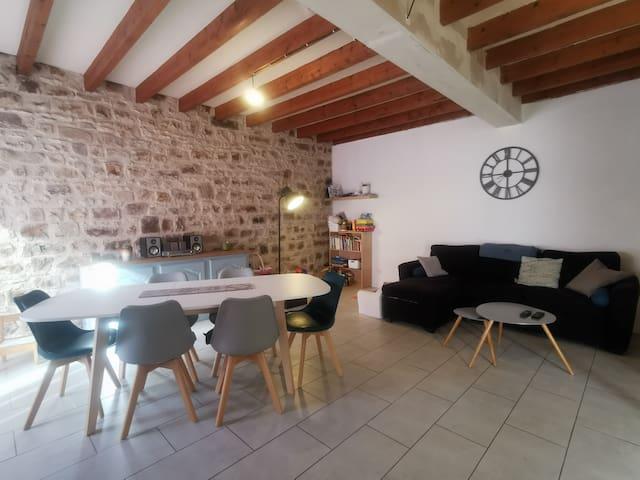 Achères-la-Forêt的民宿