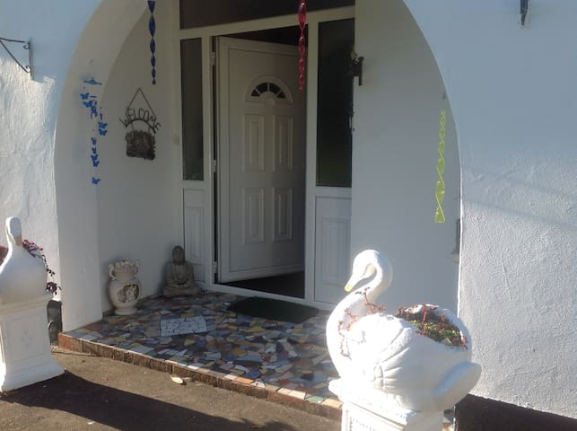 Pallas Retreat House