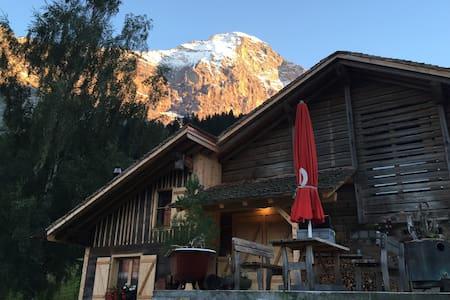 Eigerhome-the Cottage