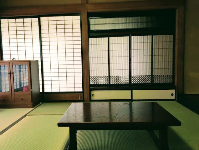 Chikusei的民宿