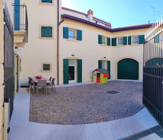 Donzellino的民宿