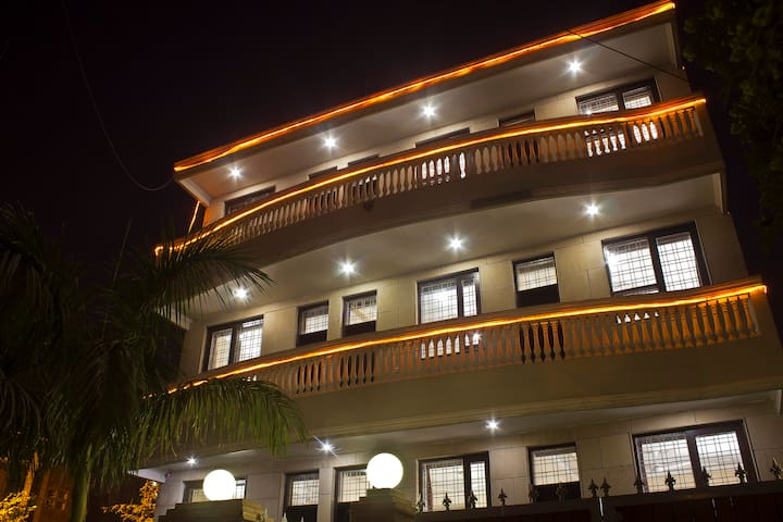 Boutique Hotel- Events,parties, marriage functions