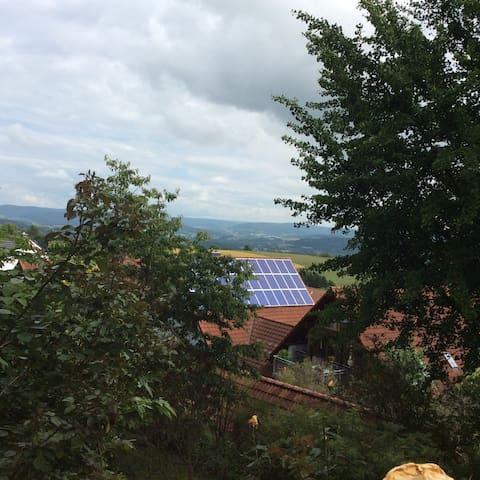 Johannesberg的民宿