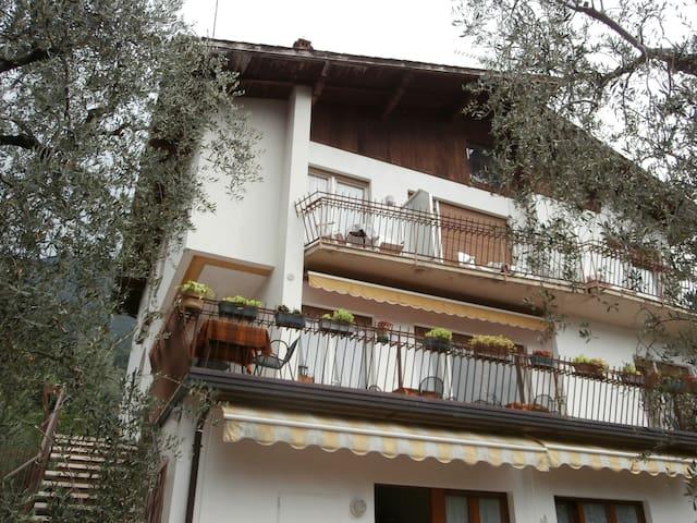 casa milani Francesca B&B