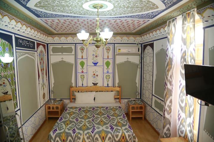 Bukhara的民宿