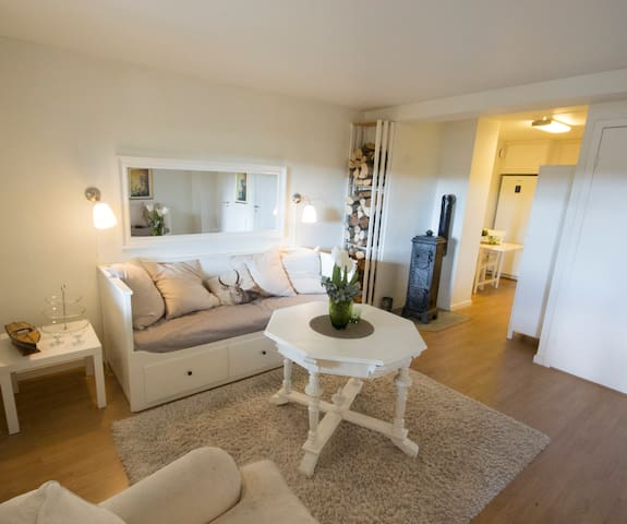 Sarpsborg的民宿