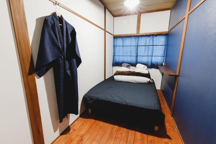Matsumoto的民宿