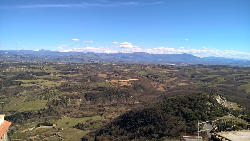 Sant'Oreste的民宿
