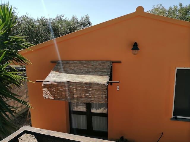 Magomadas的民宿