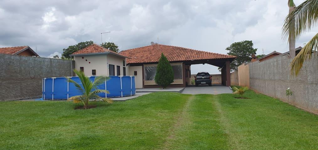 Rural的民宿