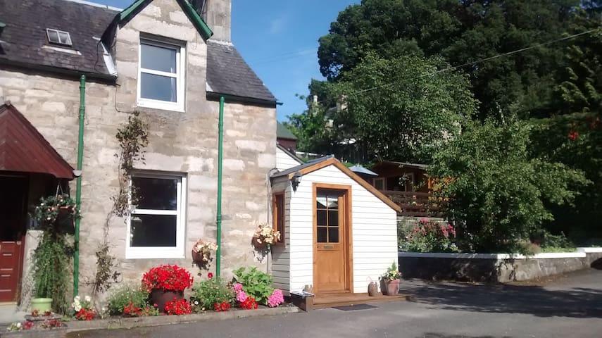 Pitlochry的民宿