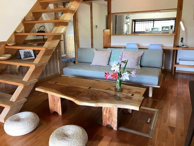 Yakushima Kumage District 的民宿