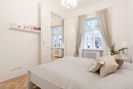 Apartment Ágota