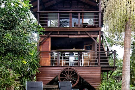 Bodhi Treehouse