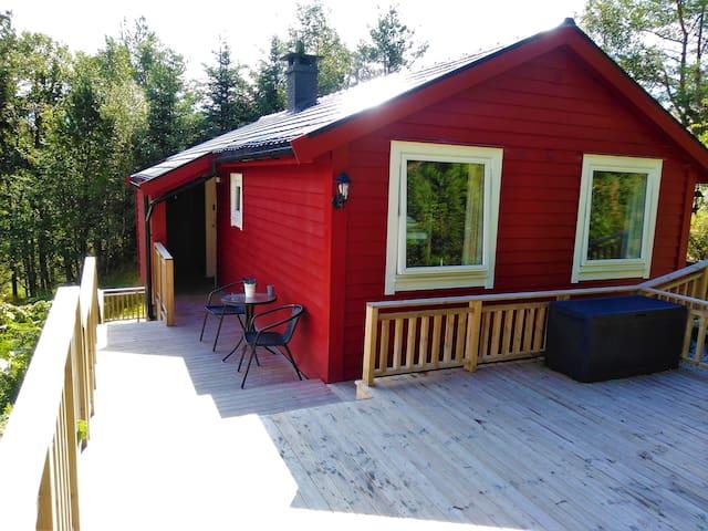 Askøy的民宿