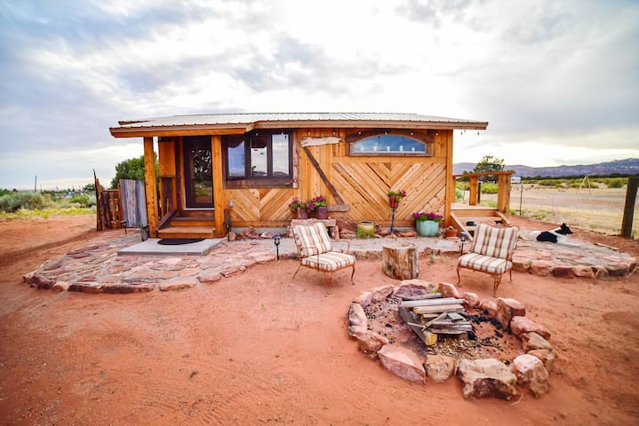 Rustic Ranch Getaway by Zion, Bryce & Grand Canyon