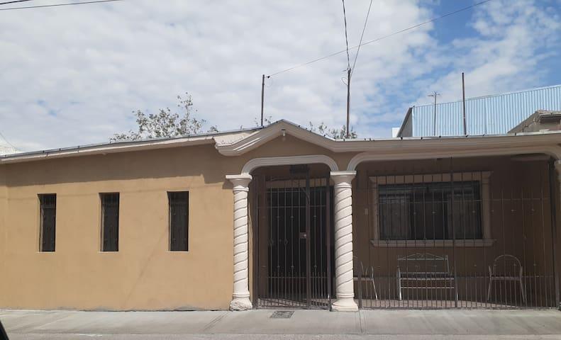 Delicias的民宿