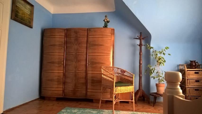Radovljica的民宿
