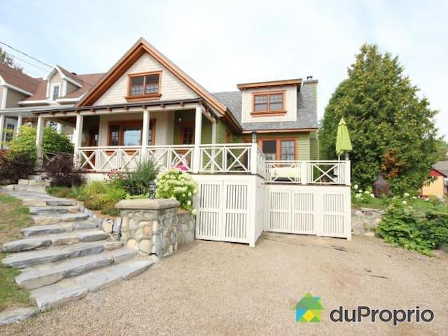 La Champêtre Spa & Foyer