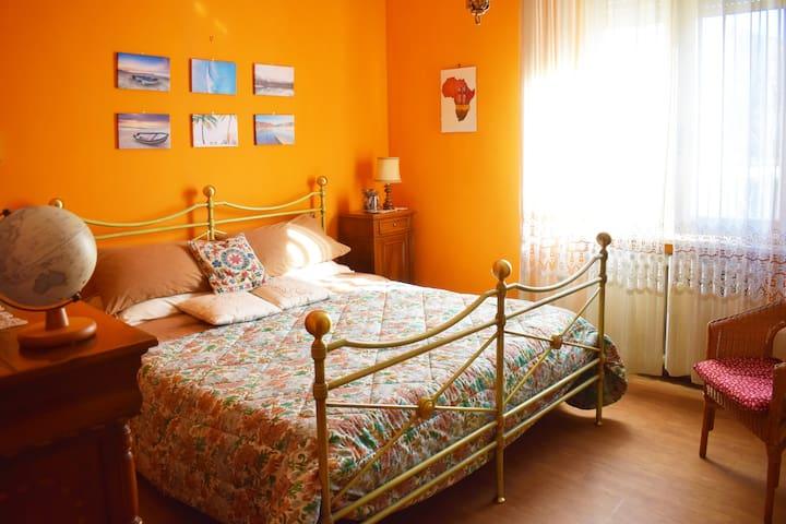 Campello Sul Clitunno的民宿