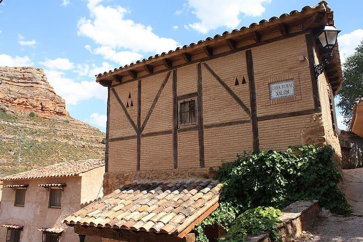 Arcos de Jalón的民宿