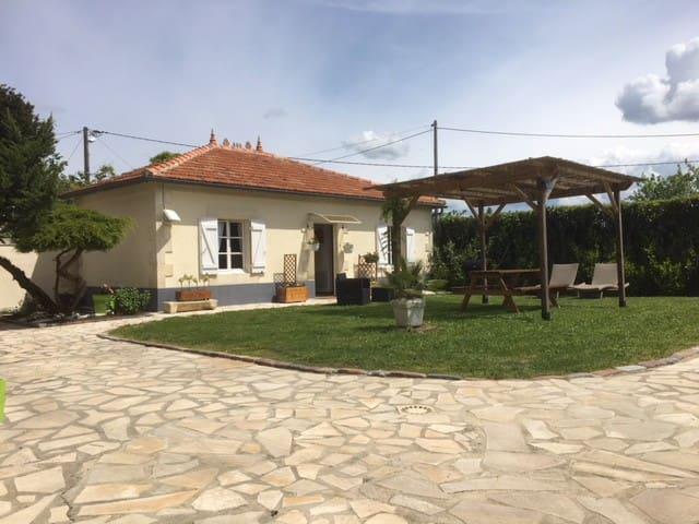 Mazion的民宿