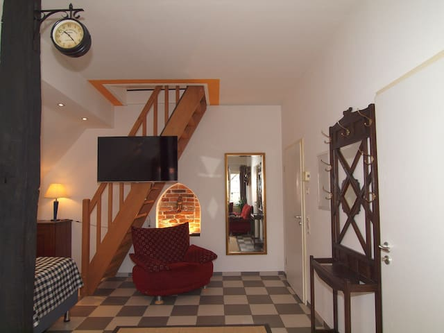 Amazing and Historical Apartment #2