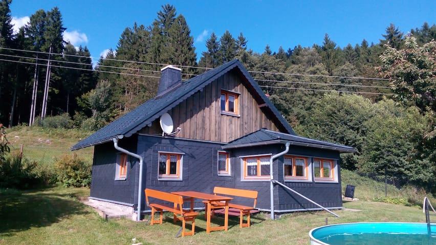 Schalkau的民宿