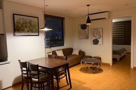 Cozy 1 Bedroom Apartment | Hong Kong Tower |