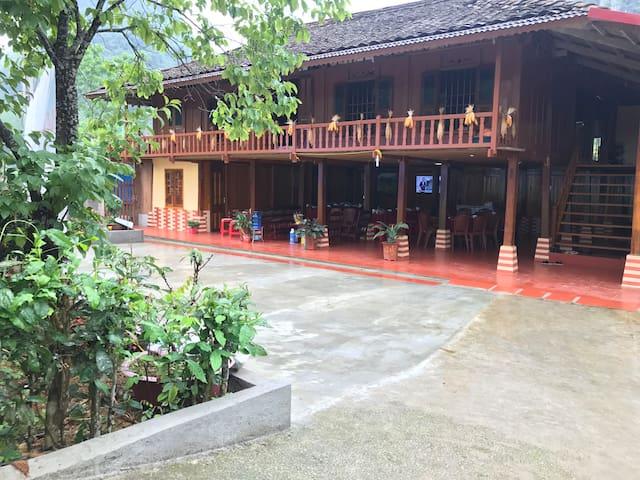 Bắc Sơn的民宿