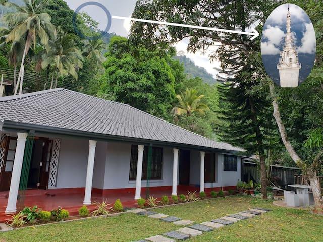Gampola的民宿