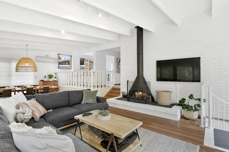 The Nest - Lorne Holiday Stays The Nest