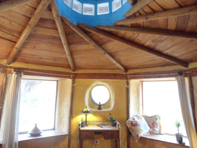 莫纳奇尔的民宿