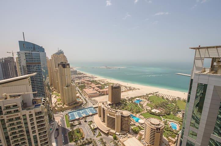 Pleasant vacation home at Marina