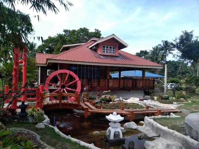 Sagbayan的民宿
