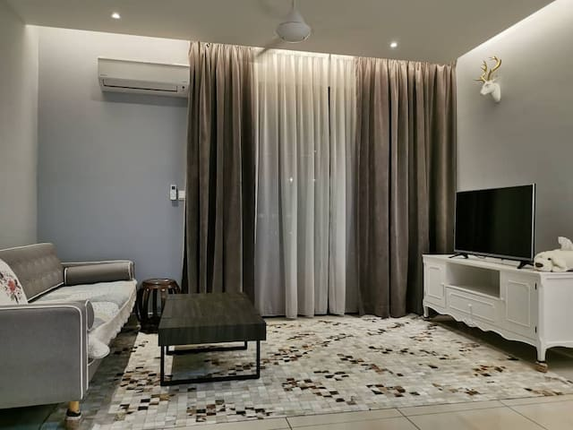 Amazing Woodsbury Suite,Penang Sentral Butterworth
