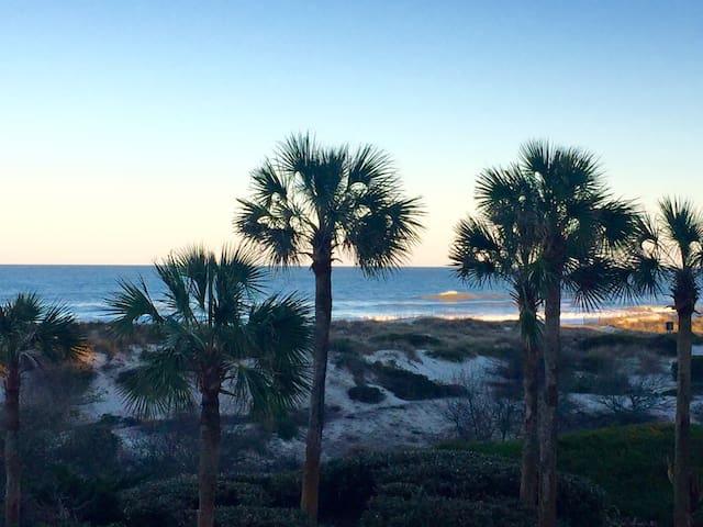 费南迪纳比奇(Fernandina Beach)的民宿