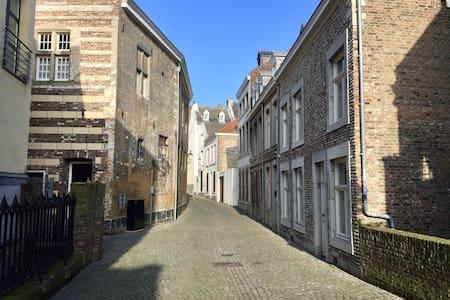 Oude historische centrum