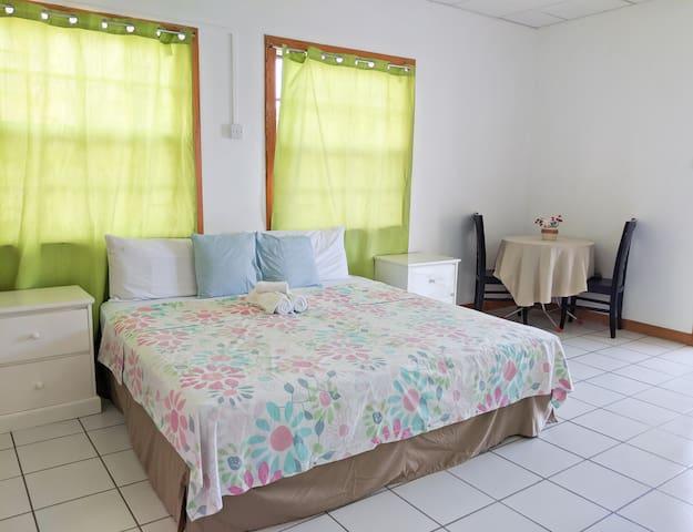 St Lucia的民宿