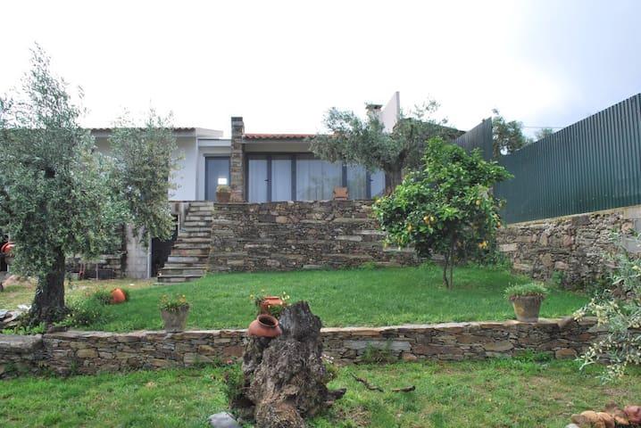 Cebolais de Cima的民宿