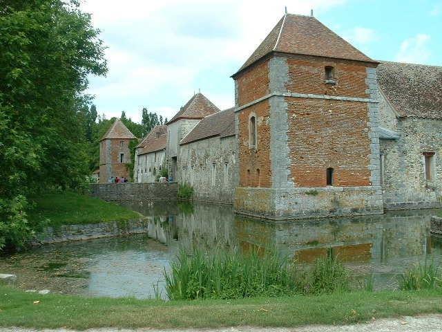 Seine-et-Marne的民宿