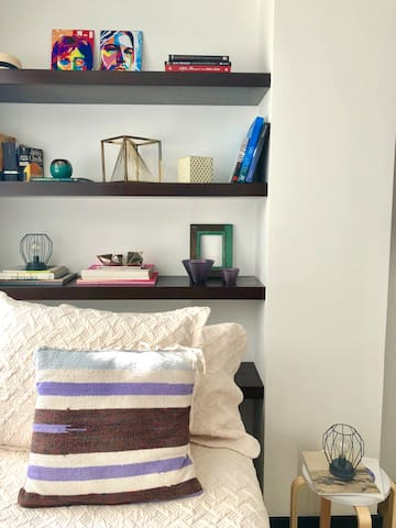 ✪Cozy and comfy✪ Great studio in trendy zone 4