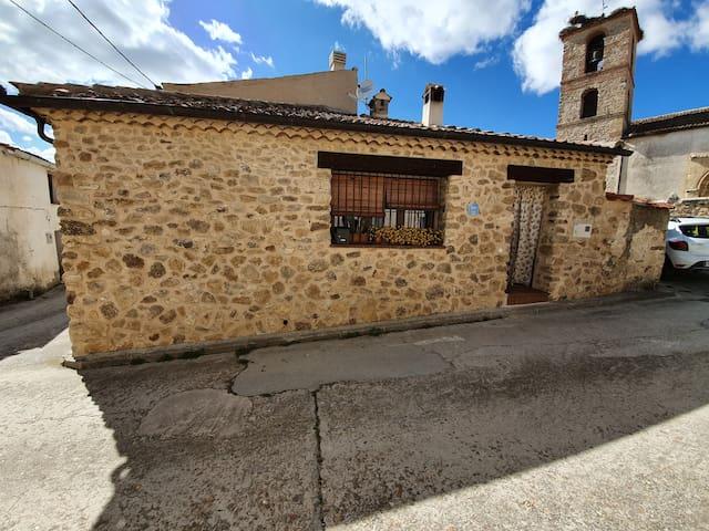 Basardilla的民宿