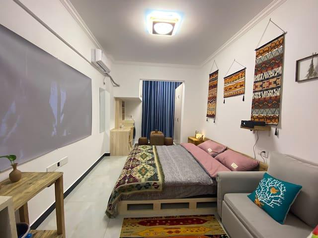 长沙的民宿