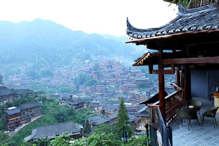 黔东南的民宿