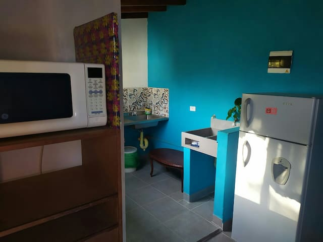 New suite in the best sector of North of Medellin
